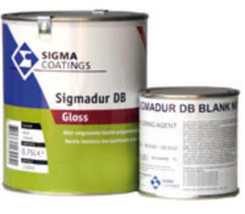 Sigmadur DB Varnish