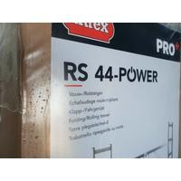 ALTREX RS 44-POWER kamersteiger