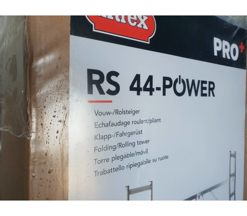 RS 44-POWER room tower