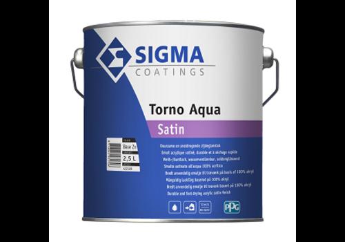 Sigma Sigma Torno Satin