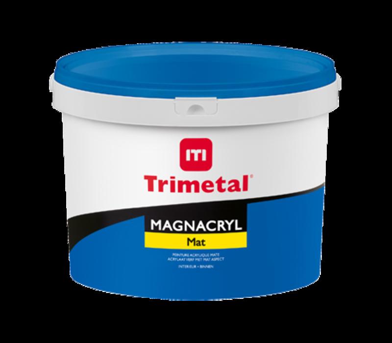MAGNACRYL MAT