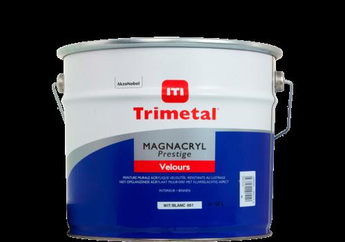 Trimetal Magnacryl Prestige Velor
