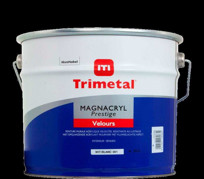 Magnacryl Prestige Velor