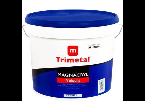 Trimetal Magnacryl Velor