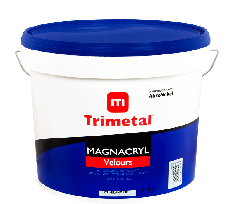 Magnacryl Velor
