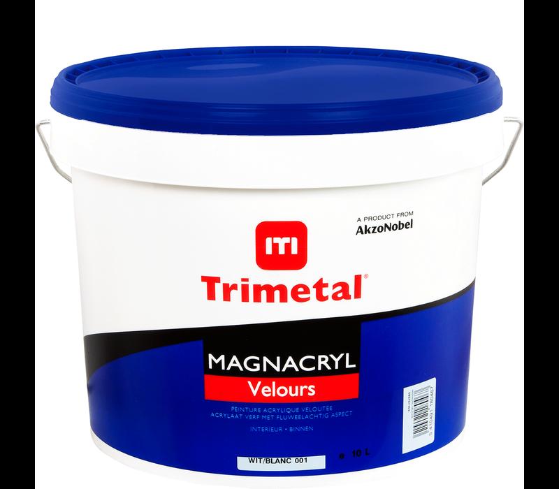 Magnacryl Velours