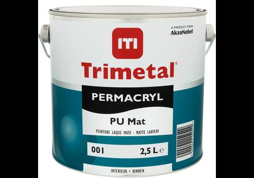 Trimetal Permacrylic PU Mat