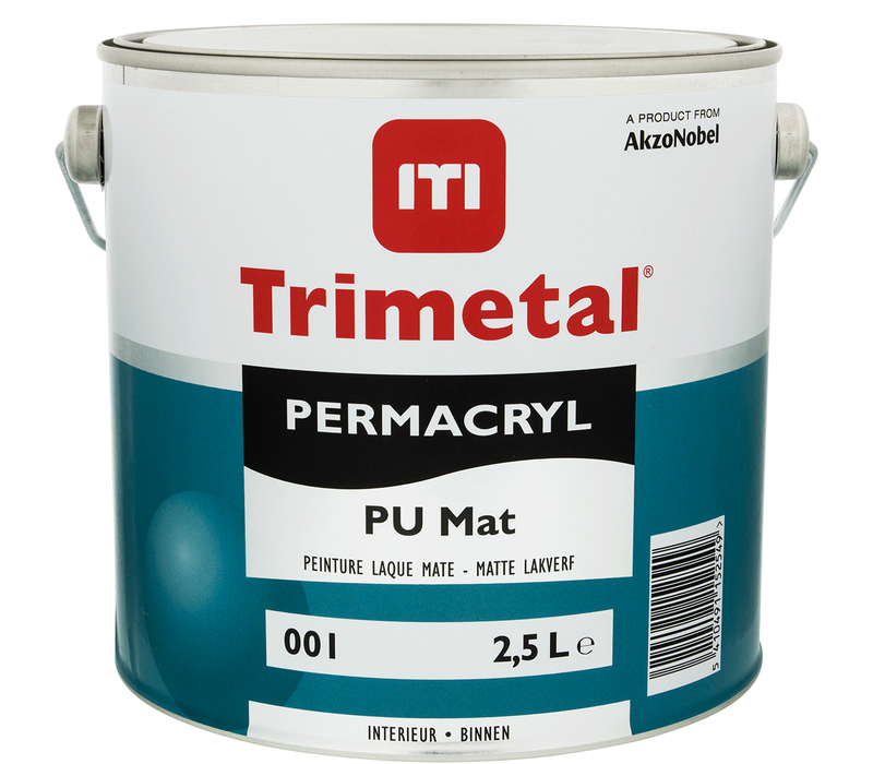 Permacrylic PU Mat