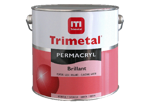 Trimetal Permacrylic Brillant