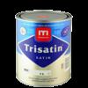 Trimetal Trisatin