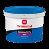 Trimetal Magnacrylic Satin