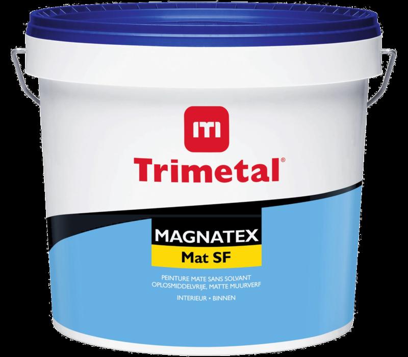 Magnatex Mat SF