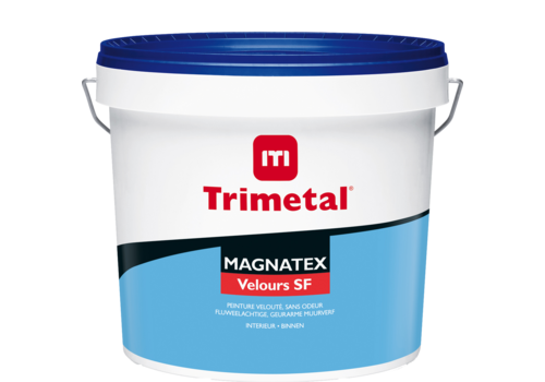 Trimetal Magnatex Velor SF
