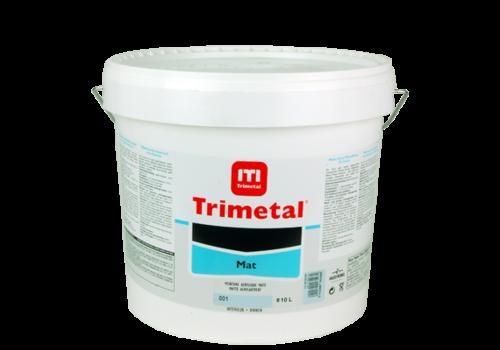 Trimetal Trimetal Mat