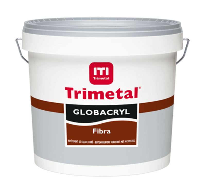 Globacryl Fibra
