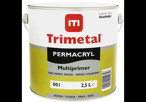 Trimetal Permacrylic Multiprimer