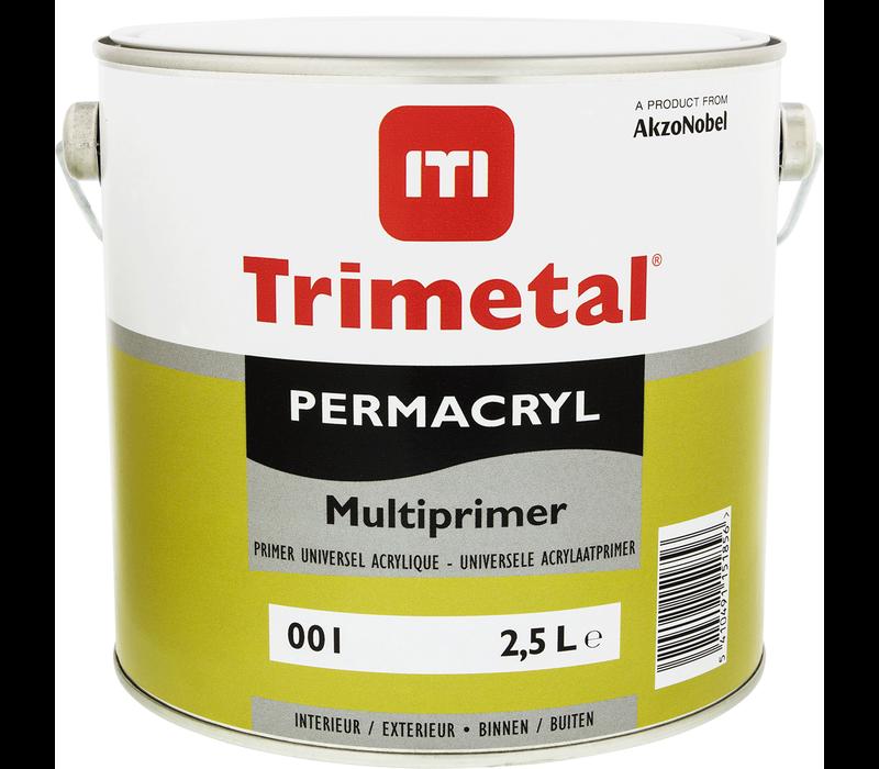 Permacrylic Multiprimer