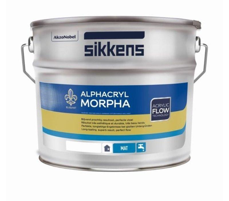 Alphacryl Morpha