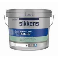 Alphacryl Primer