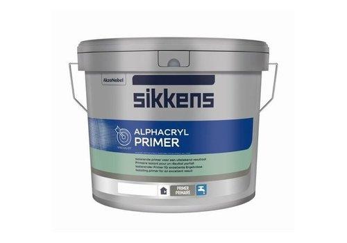 Sikkens Alphacryl Primer
