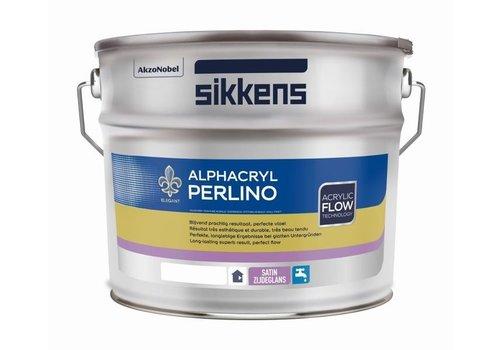 Sikkens Alphacryl Perlino