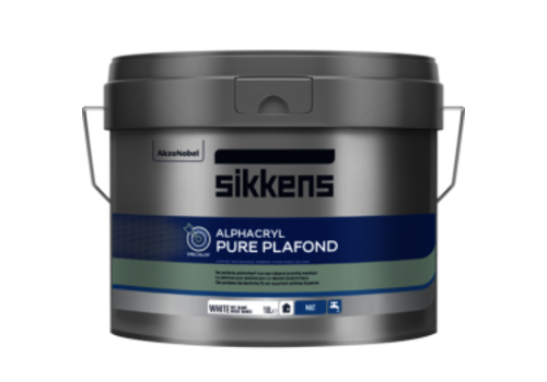Sikkens Alphacryl Pure Ceiling