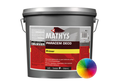 Mathys MATHYS PARACEM DECO PRIMER