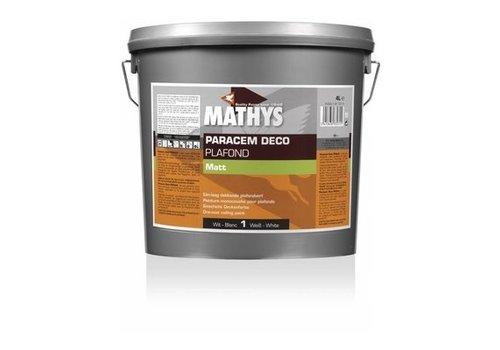 Mathys MATHYS PARACEM DECO PLAFOND