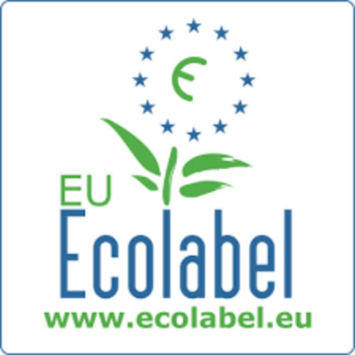 Verf met Ecolabel