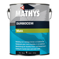 Mathys Durbocem Matt