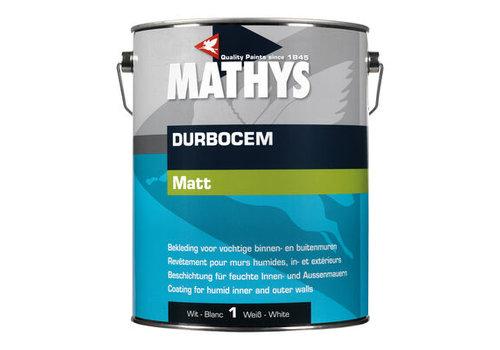 Mathys Mathys Durbocem Matt