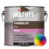 Mathys Mathys Fassilux Satin PU