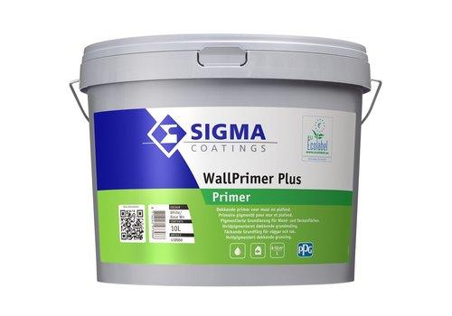 Sigma Sigma WallPrimer Plus