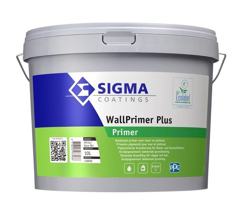 Sigma WallPrimer Plus