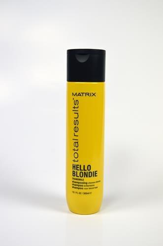 Matrix Matrix Hello Blondie Chamomile Shampoo voor blond haar