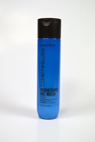 Matrix Matrix Moisture Me Rich Glycerin Shampoo voor hydratatie