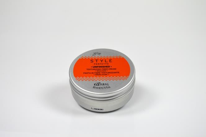 Perfetto Styling kaaral style perfetto unfinished texturizing fiber cream 80ml