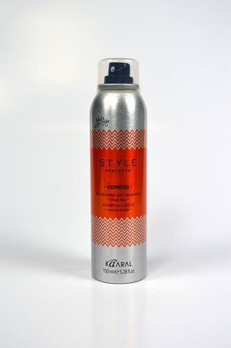 Perfetto Styling express refreshing dry shampoo 150ml