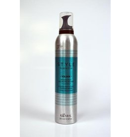 Perfetto Styling volook medium hold volumizing mousse 300ml