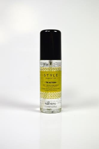 Perfetto Styling Perfetto Tri Action Heat Protection Serum 115ml