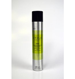 Kaaral Style Perfetto Fixer Strong hairspray  400ml