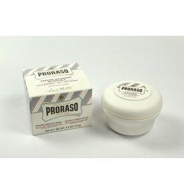 Proraso Proraso Scheerzeep in blokvorm voor de gevoelige huid