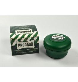 Proraso Proraso Scheerzeep in blokvorm met menthol