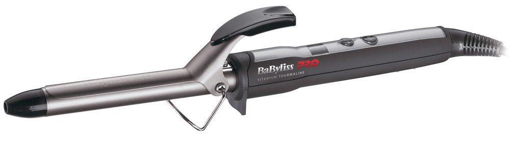 BaByliss BaByliss Pro Titanium Toermalijn Krultang 19mm