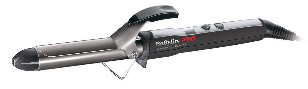 BaByliss BaByliss Pro Titanium Toermalijn Krultang 25 mm