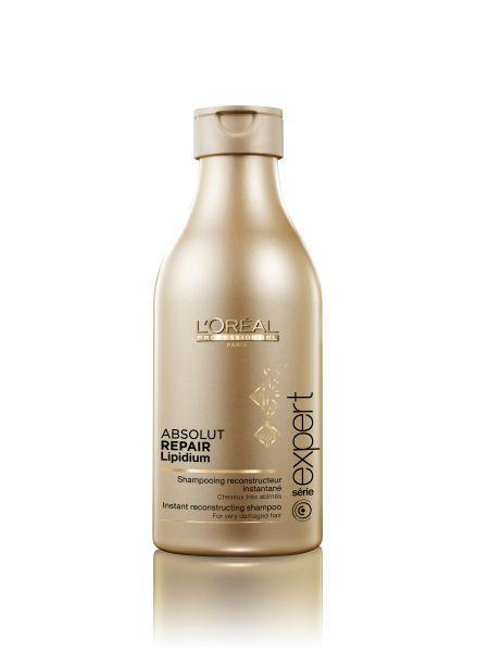L'Oreal L'Oreal Absolut Repair Lipidium Shampoo 250ml