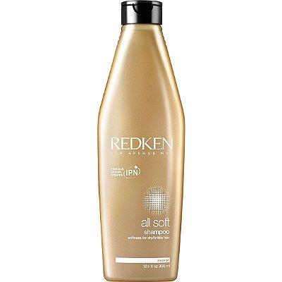 RedKen RedKen 5th Avenue NYC All Soft Shampoo 300ml