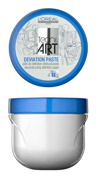 L'Oreal L'Oreal Deviation Paste  4