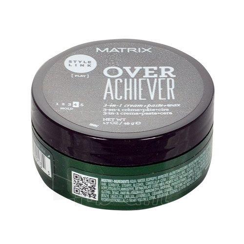 Matrix Matrix OverAchiever 3-in-1 Cream + Pasta + Wax