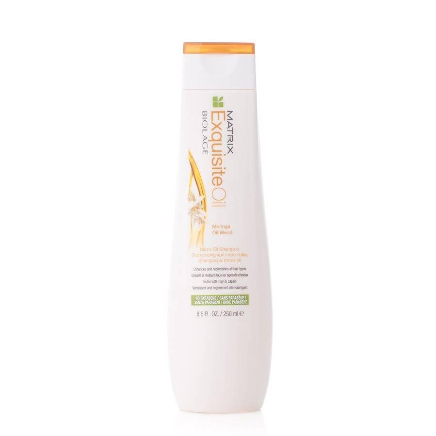 Matrix Matrix Exquisite Micro-oil Shampoo